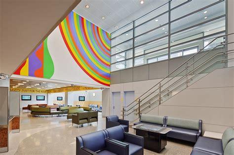 newyork presbyterian morgan stanley childrens hospital opens