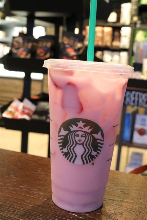 Try out these spring starbucks drinks with no caffeine on your next coffee run. 8 Drinks To Try At Starbucks