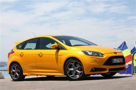 Ford St by 2013 Ford Focus St Autoblog