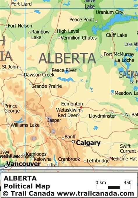 High River Alberta Canada Map.Carte Alberta Ecosia