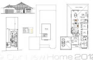 home plans design floor plan our new home