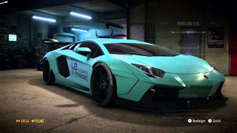 speed chions lamborghini need for speed 2015 lamborghini aventador liberty walk