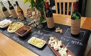 Queijos e vinhos - Confira dicas para decorar a mesa para ...
