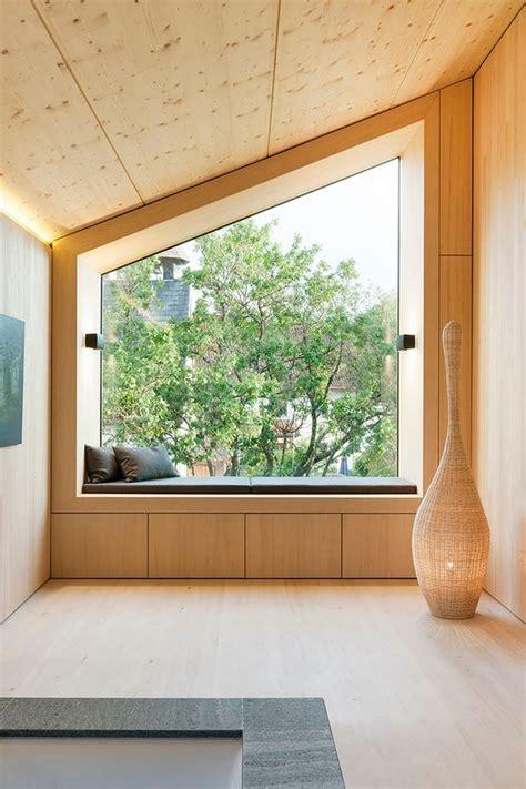 inspiring bay window designs  multifunctional