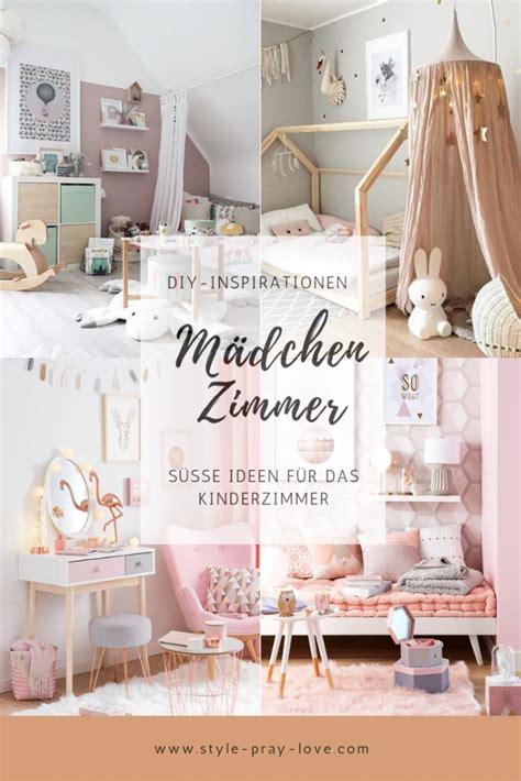 Kinderzimmer Mädchen Kleinkind by Kinderzimmer Inspiration F 252 R M 228 Dchen Style Pray
