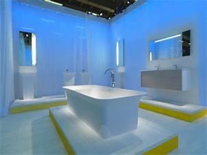Home Design: Unique Bathroom Ideas