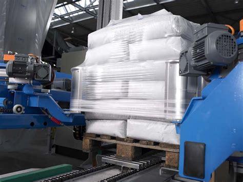 stretch hood pallet wrap film wrap packaging supplies uk rosenflex