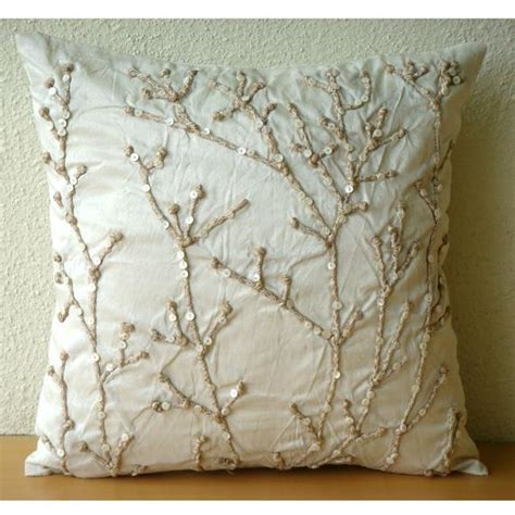 pillow covers etsy items similar to jute willow beige throw pillow covers