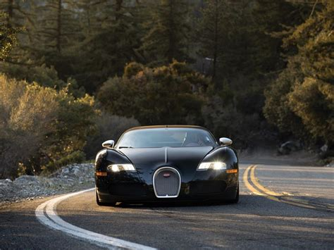 Bugatti has made some of the most coveted cars in history. 2010 Bugatti Veyron 164 'Sang Noir' for Sale   ClassicCars.com   CC-1188737