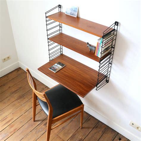 etagere bureau étagère bureau tomado la maison bruxelloise