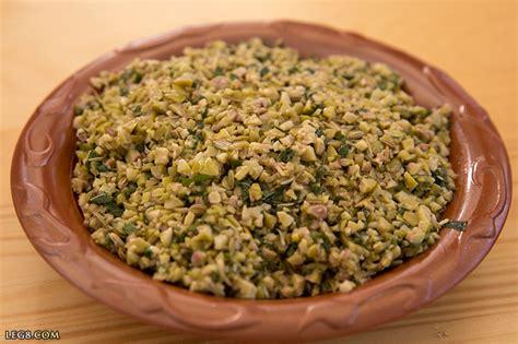 recettes de cuisine anciennes epityrum legion viii augusta