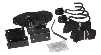Bass Pro Shop Boat Winch by Attwood Kayak And Canoe Hoist System Bass Pro Shops