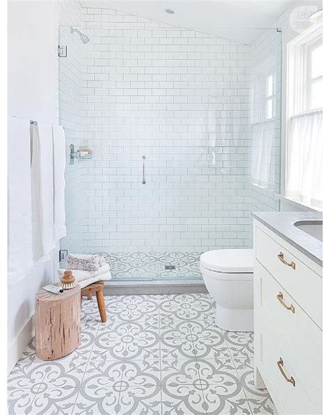 white tile bathroom design ideas the 25 best white tile bathrooms ideas on pinterest modern small white bathroom tiles 736 x