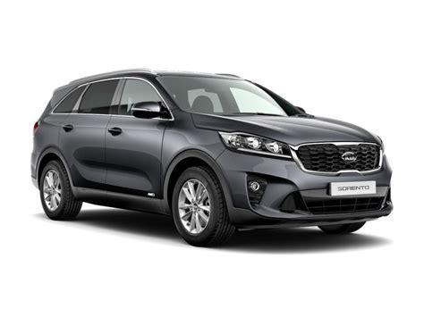 kia sorento leasing kia sorento car leasing nationwide vehicle contracts
