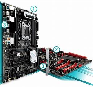 Upgrade Your Asus Motherboard For Ultimate