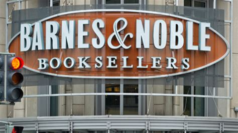 Barnes & Noble Says New Staffing Policy Behind Layoffs