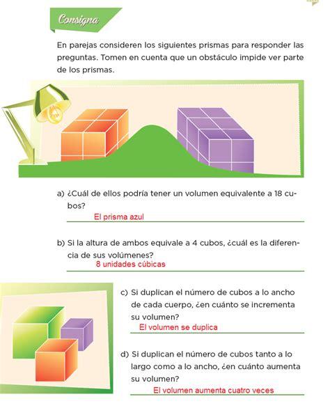 Ayuda Para Tu Tarea De Sexto Desafíos Matemáticos Bloque