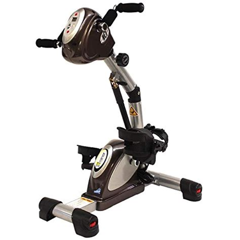 HCI Fitness E-Trainer Upper and Lower Body Pedal Exerciser ...