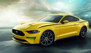 2020 Ford Mustang Hybrid USA Colors, Release Date, Interior, Changes, MSRP | 2020 - 2021 Cars