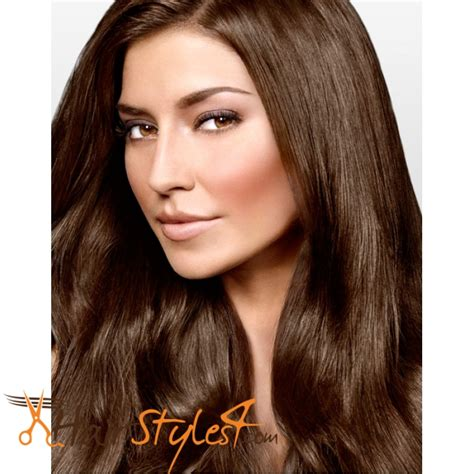 cool skin tone hair color brown hair colors for cool skin tones hairstyles4