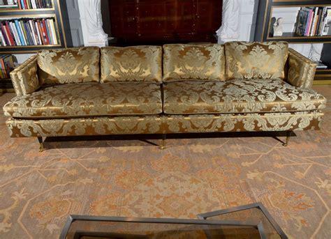 1950s Style Salon Sofa At 1stdibs