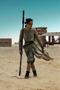THE FORCE AWAKENS' New Characters, Ranked — GeekTyrant