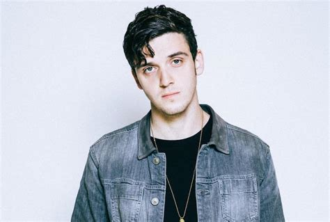 Lauv Reveals The Touching Inspiration Behind 'i