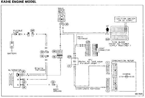 1985 Nissan 720 Stereo Wiring Diagram by 1986 Nissan D21 Engine Diagram Downloaddescargar
