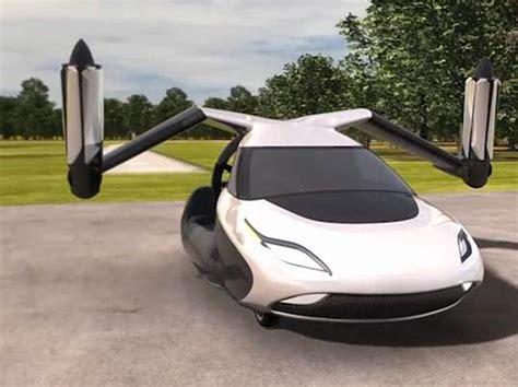 Automobili Volanti Automobili Elettriche E Volanti A Pari Spesa