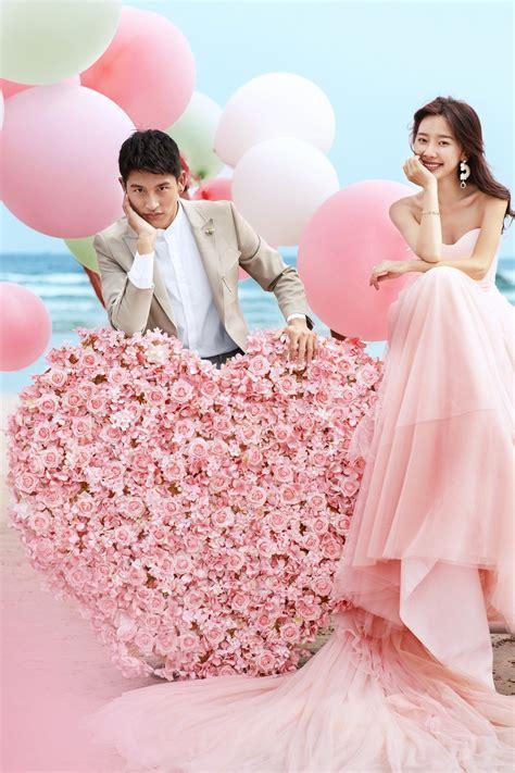 唐嫣同款婚纱照-东莞市好之莱坞婚纱摄影有限公司