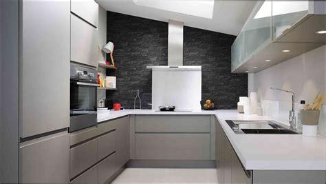 cuisine cuisinela cuisine bois cuisine blanche et bois cuisinella