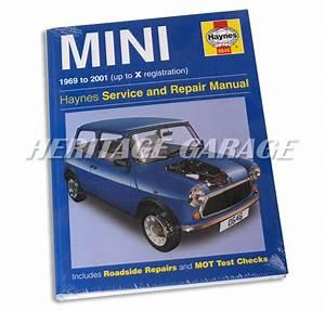 Haynes Manual 69