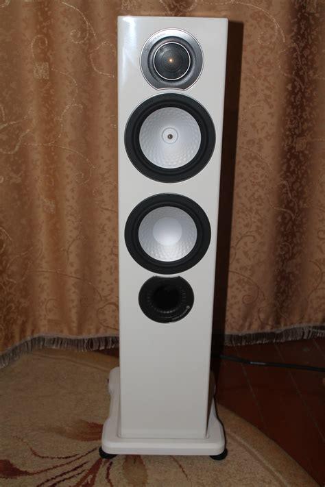 Monitor Audio Silver RX6 | Hi-Fi.ru