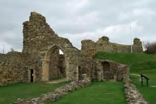 Hastings Castle England