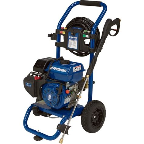 free shipping powerhorse gas cold water pressure washer 3000 psi 2 5 gpm epa and carb