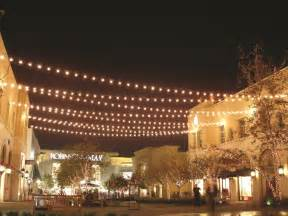 Commercial Patio Lights by Outdoor String Lights Expert Outdoor Lighting Advice
