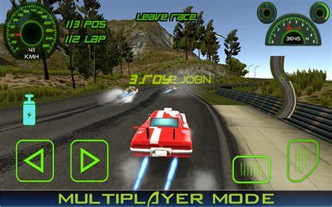 Hyper Car Racing Multiplayer
