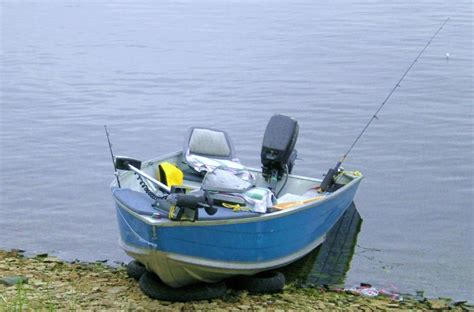 Fishing Boat For Sale Ottawa Gatineau by Fishing Boat Motors And Trailer For Sale Central Ottawa