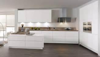 grifflose küche design einbauküche ayda weiss küchen quelle