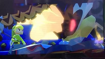 Waker Wind Zelda Legend Desktop Wallpapers Backgrounds