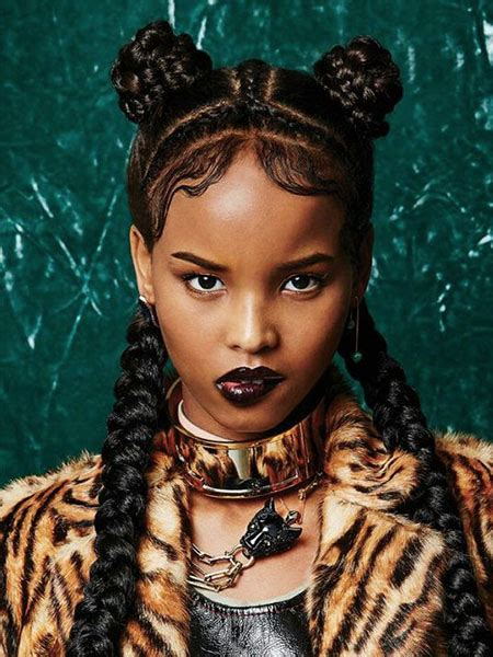 30 goddess braids hairstyles you will the trend spotter