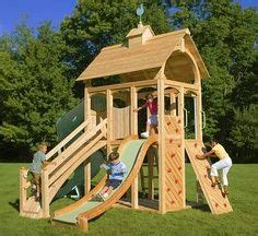 build   playhouse plans  woodworking