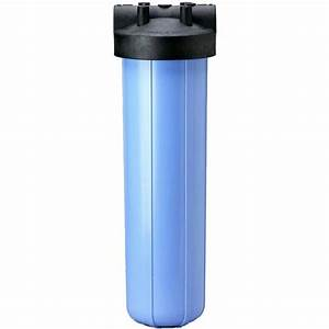 Pentek 150235 Whole House Water Filter Housing