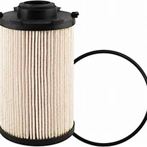 Hastings Fuel Filter Fits 2007