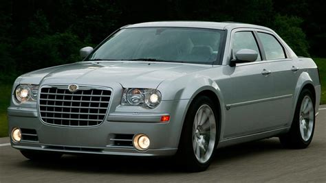 Chrysler Car : Used Chrysler 300c Review