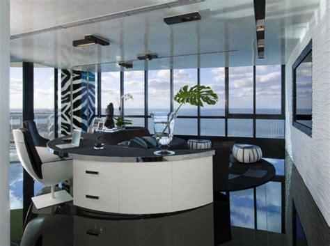 le bureau moderne bureau moderne à la maison idées créatives archzine fr