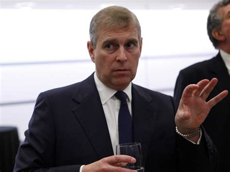 Underage Girl Forced To Have Sex With Prince Andrew ...