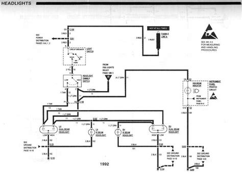 Headlight Relay Wiring Diagram Disregard Post Third