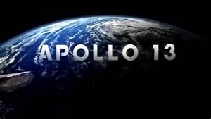 Official Trailer: Apollo 13 (1995) - YouTube