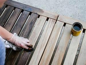 Holz Künstlich Vergrauen : wie wintert man die terrassenm bel aus holz ein erfahren sie hier ~ Frokenaadalensverden.com Haus und Dekorationen